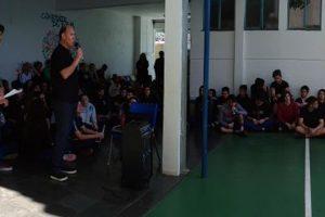 Fórum Cívico Estudantil