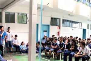 Fórum Estudantil Especial – 3° Ano